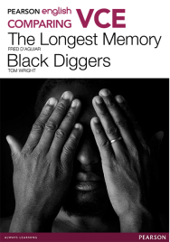 PEARSON ENGLISH COMPARING BLACK DIGGERS & THE LONGEST MEMORY STUDENT BOOK WITH READER+