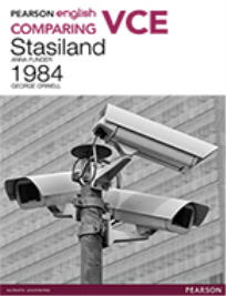 PEARSON ENGLISH COMPARING STASILAND & NINETEEN EIGHTY FOUR EBOOK READER+