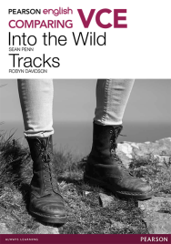 PEARSON ENGLISH COMPARING TRACKS & INTO THE WILD EBOOK READER+