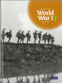 WORLD WAR 1: AUSTRALIA AT WAR
