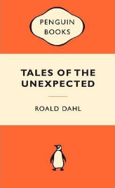 TALES OF THE UNEXPECTED: POPULAR PENGUINS
