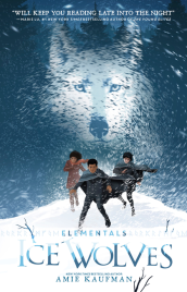 ICE WOLVES: ELEMENTALS BOOK 1