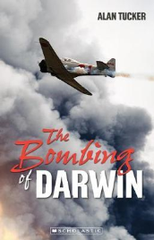 MY AUSTRALIAN STORY: THE BOMBING OF DARWIN