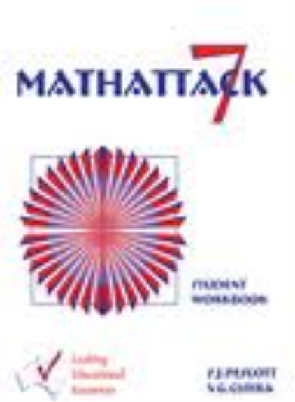 MATHATTACK 7 HOMEWORK PROGRAM