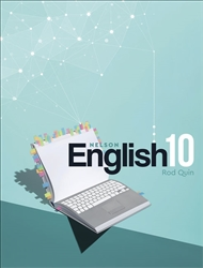 NELSON ENGLISH 10 STUDENT BOOK + EBOOK