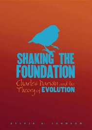SHAKING THE FOUNDATION