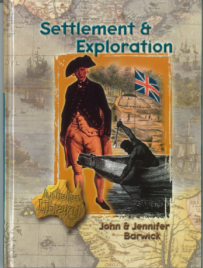 SETTLEMENT AND EXPLORATION: AUSTRALIAN LIBRARY