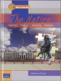 THE NATION: WHAT IS AUSTRALIA