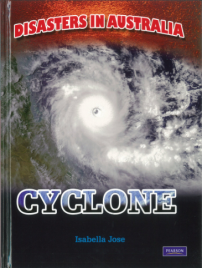 CYCLONE: DISASTERS IN AUSTRALIA