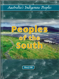 PEOPLES OF THE SOUTH AUSTRALIA'S INDIGENOUS PEOPLE