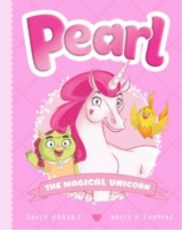 PEARL #1: PEARL THE MAGICAL UNICORN