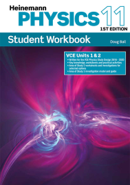 HEINEMANN PHYSICS 11 WORKBOOK