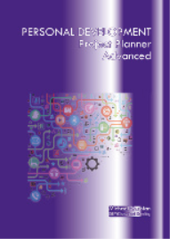 PERSONAL DEVELOPMENT PROJECT PLANNER: ADVANCED