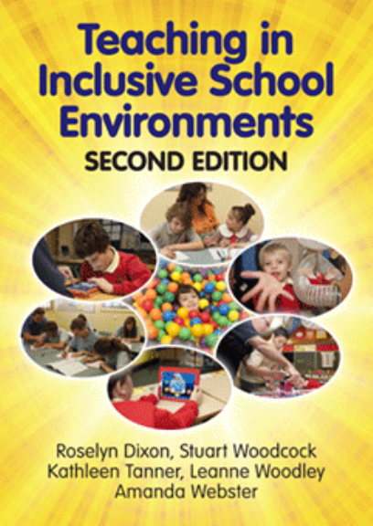 TEACHING IN INCLUSIVE SCHOOL ENVIRONMENTS 2E
