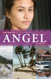 ANGEL: THROUGH MY EYES: NATURAL DISASTER ZONES