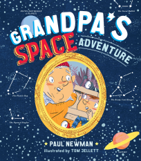 GRANDPAS SPACE ADVENTURE