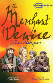 GRAFFEX: THE MERCHANT OF VENICE