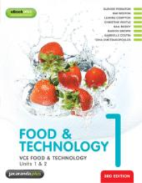 FOOD & TECHNOLOGY VCE UNITS 1&2 & EBOOKPLUS