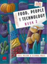 FOOD PEOPLE & TECHNOLOGY BOOK 2