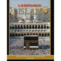 LEARNING ISLAM LEVEL 1 TEXTBOOK