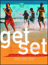 GET SET ACTIVITY PACK LEVEL 5 STUDENT TEXTBOOK
