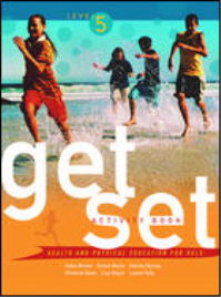 GET SET ACTIVTY BOOK  LEVEL 5 STUDENT WORKBOOK