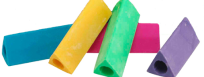 CELCO PENCIL GRIPS TRIANGULAR CARD 5