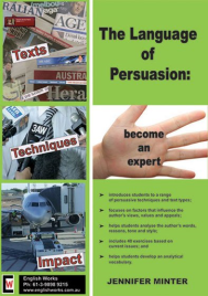 ARGUMENTS AND PERSUASION: BECOME A EXPERT