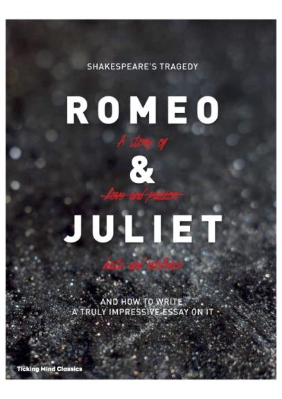 romeo and juliet script pdf