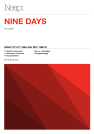 NEAP SMARTSTUDY NINE DAYS