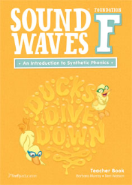 SOUNDWAVES TEACHER BOOK FOUNDATION