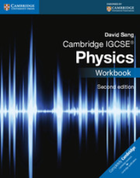 CAMBRIDGE IGCSE #174 PHYSICS WORKBOOK