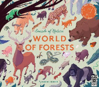 WORLD OF FORESTS