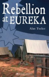 REBELLION AT EUREKA