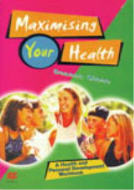 MAXIMISING YOUR HEALTH WORKBOOK