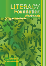 LITERACY FOUNDATION: WORKBOOK 2E