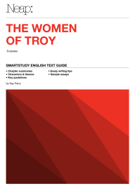NEAP SMARTSTUDY THE WOMEN OF TROY