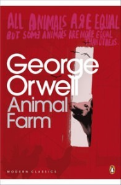 ANIMAL FARM PENGUIN CLASSICS