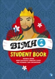 BIMA 1 INDONESIAN STUDENT BOOK + 1 EBOOK ACCESS CODE FOR 26 MONTHS