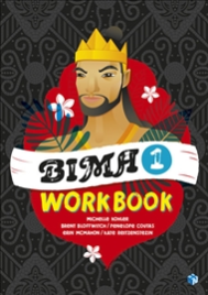 BIMA 1 INDONESIAN WORKBOOK + 1 EBOOK ACCESS CODE FOR 26 MONTHS