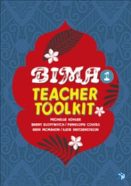 BIMA 1 TEACHER TOOLKIT (WITH AUDIO)