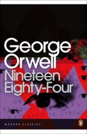 NINETEEN EIGHTY-FOUR (1984): PENGUIN MODERN  CLASSICS