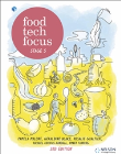 FOOD TECH FOCUS STAGE 5 + 1 EBOOK ACCESS CODE FOR 26 MONTHS 3E