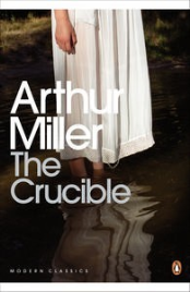 THE CRUCIBLE: PENGUIN MODERN CLASSICS