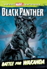 A MIGHTY MARVEL CHAPTER BOOK: BLACK PANTHER - BATTLE FOR WAKANDA