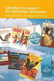 LITERATURE TO SUPPORT THE AUSTRALIAN CURRICULUM