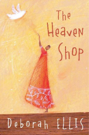 THE HEAVEN SHOP