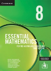 CAMBRIDGE ESSENTIAL MATHEMATICS FOR THE AUSTRALIAN CURRICULUM YEAR 8 EBOOK 3E
