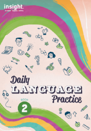 INSIGHT DAILY LANGUAGE PRACTICE BOOK 2
