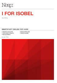 NEAP SMARTSTUDY: I FOR ISOBEL